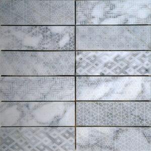 Seamless Carrara